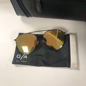 Quay Indio Sunglasses